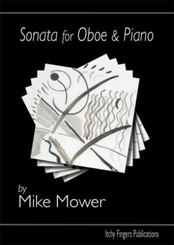 Sonata: Oboe & Piano