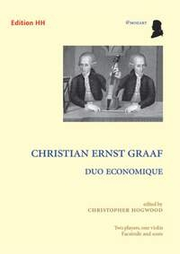 Duo Economique: Violin