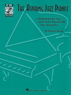 Aspiring Jazz Pianist: Piano