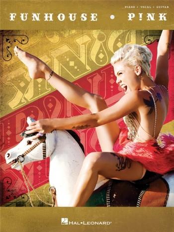 Pink: Funhouse: Piano Vocal Guitar