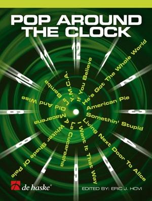 Pop Around The Clock: Trumpet