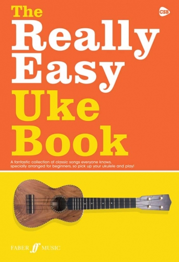 Really Easy Uke Book: Ukulele