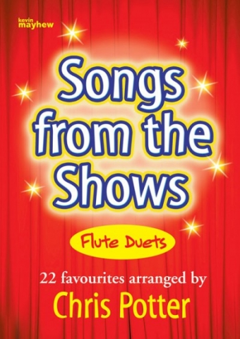 Songs From The Shows: 22 Favourites