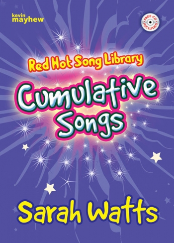 Red Hot Song Library: Cumulative Songs (watts)