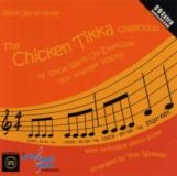Chicken Tikka Vocal Warm Up Exercises: CD Including Pdf Book/audio