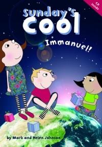 Sundays Cool Immanuel: Vol3: Vocal Book & CD (Johnson)