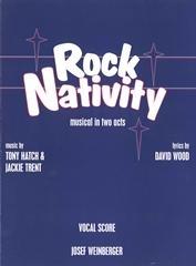 Rock Nativity: Vocal Score