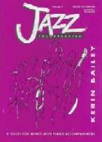Jazz Incorporated: Book 2: Clarinet Or Trumpet & Piano