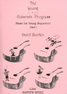 The Young Guitarists Progress: Book 1