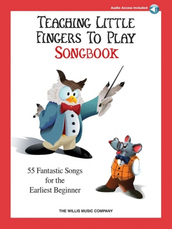 Teaching Little Fingers To Play: Songbook