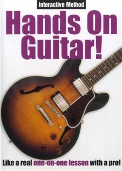 Hands On Guitar: Interactive Method: Dvd