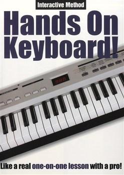 Hands On Keyboard: Interactive Method: Dvd