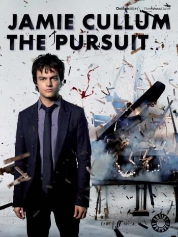 Jamie Cullum : The Pursuit