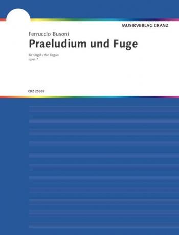 Praeludium: Organ