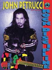 Rock Discipline: Guitar Tab