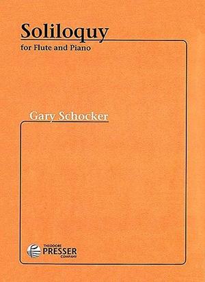 Soliloquay: Flute Solo (Presser)
