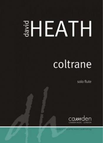 Coltrane: Flute & Piano (Camden)