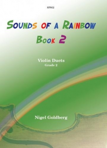 Sounds Of A Rainbow: 2