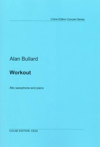 Workout: Alto Saxophone