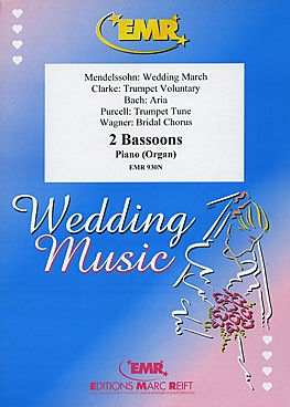 Wedding Music For 2 Bassons And Piano