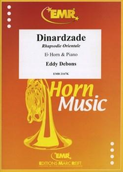 Dinardzade: Rhapsodie Orientale: French Horn