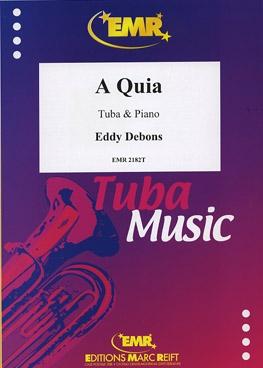 A Quia:  Tuba & Piano