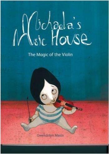 Michaelas Music House - Magic Of The Violin