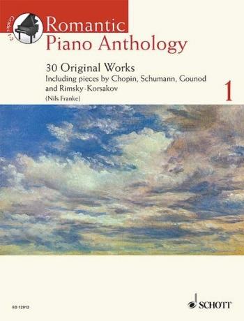 Java Suite: Phonoramas: Piano