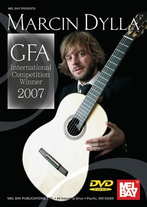 GFA International Competition Winner 2007: Guitar
