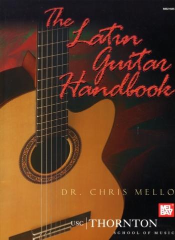Latin Guitar Handbook