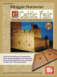 Celtic Fair: Celtic And Renaissance Tunes: Hammered Dulcimer