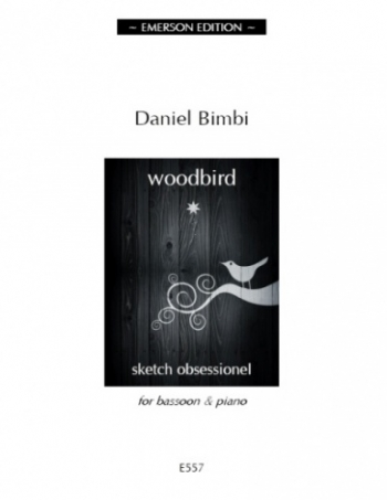 Woodbird: Bassoon & Piano (Emerson)
