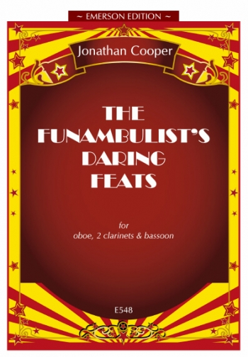 The Funambulists Daring Feats