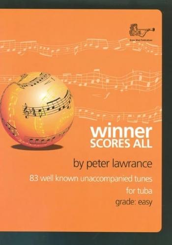 Winner Scores All: Tuba Part