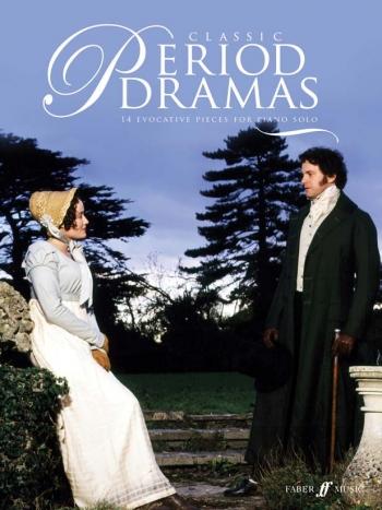 Classic Period Dramas: Piano