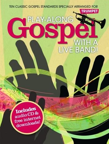 Play Along Gospel: Trumpet: Book & CD