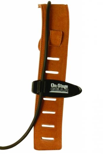 Grip Clip - Guitar Breakaway Cable Clip