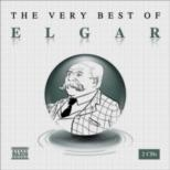 The Very Best Of Elgar: Naxos CD