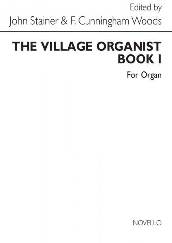Village Organist: 1