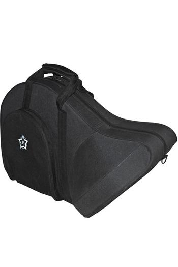 Rosetti French Horn Fixed Bell Gig Bag - Black