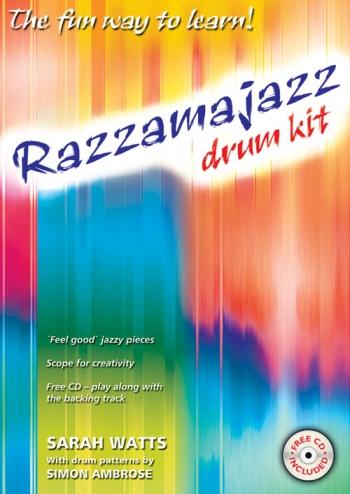 Razzamajazz Drum