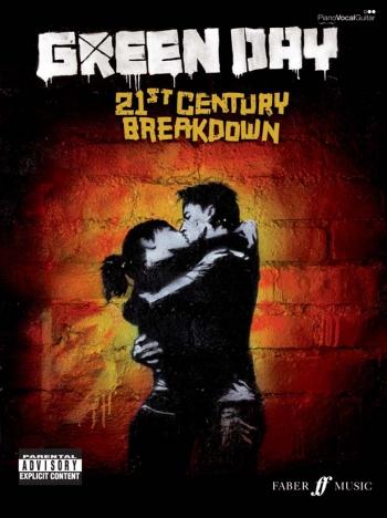 Green Day: 21st Century Breakdown