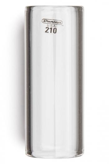 Dunlop Slide 210 Glass: Regular Wall: Medium: Ring Size 10.5