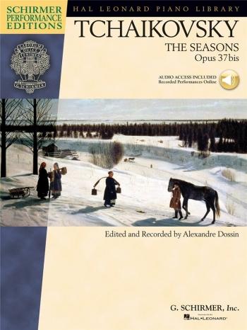 The Seasons: Piano