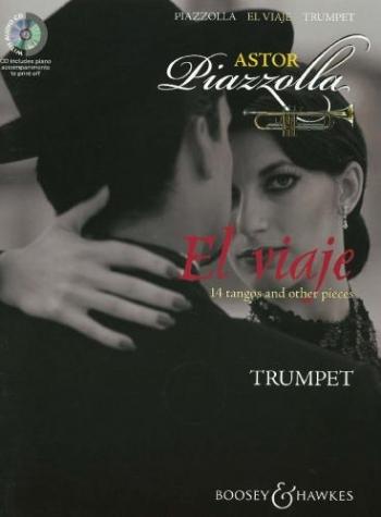 El Viaje: Trumpet