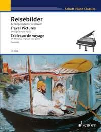 Schott Piano Classics: Travel Pictures