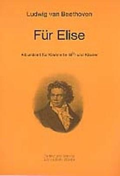 Fur Elise: Clarinet & Piano
