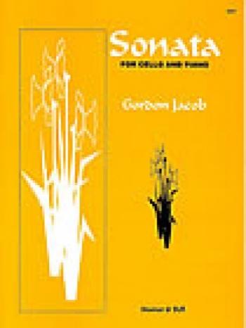 Cello Sonata: Cello & Piano (Stainer & Bell)