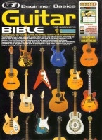 Beginner Basics Guitar Bible: Bk And Cd 5DVD And CDROM : With Tablature