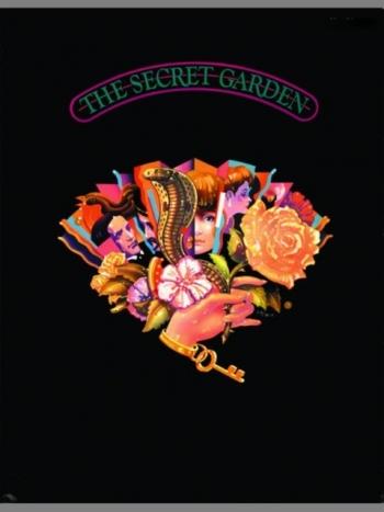 Secret Garden The - Vocal Selection: Piano Vocal